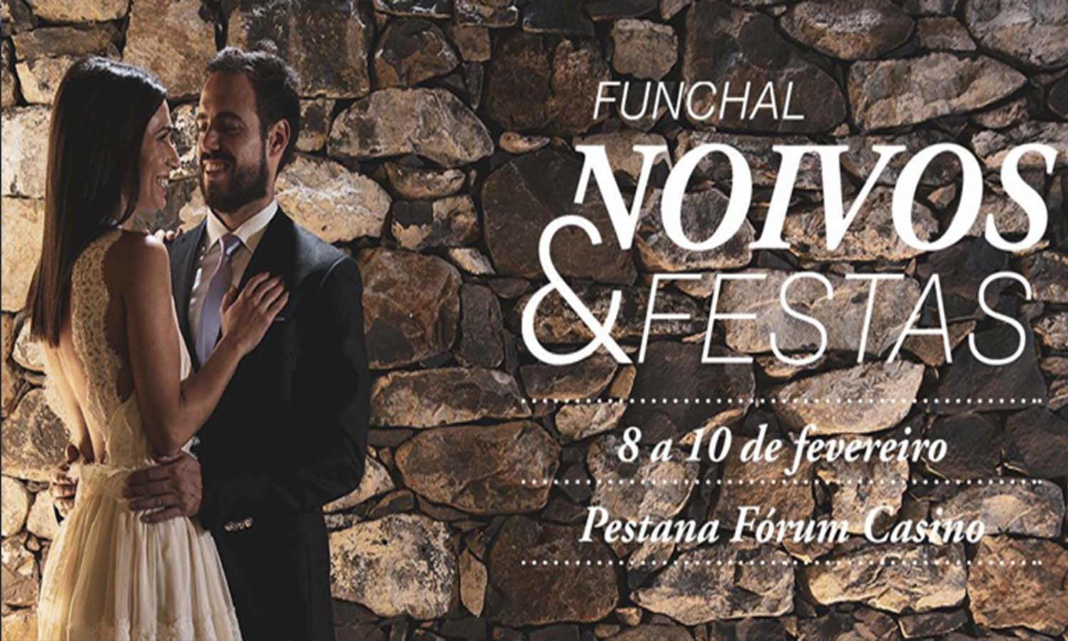 "Weddings Fair ""Funchal Noivos & Festas"""